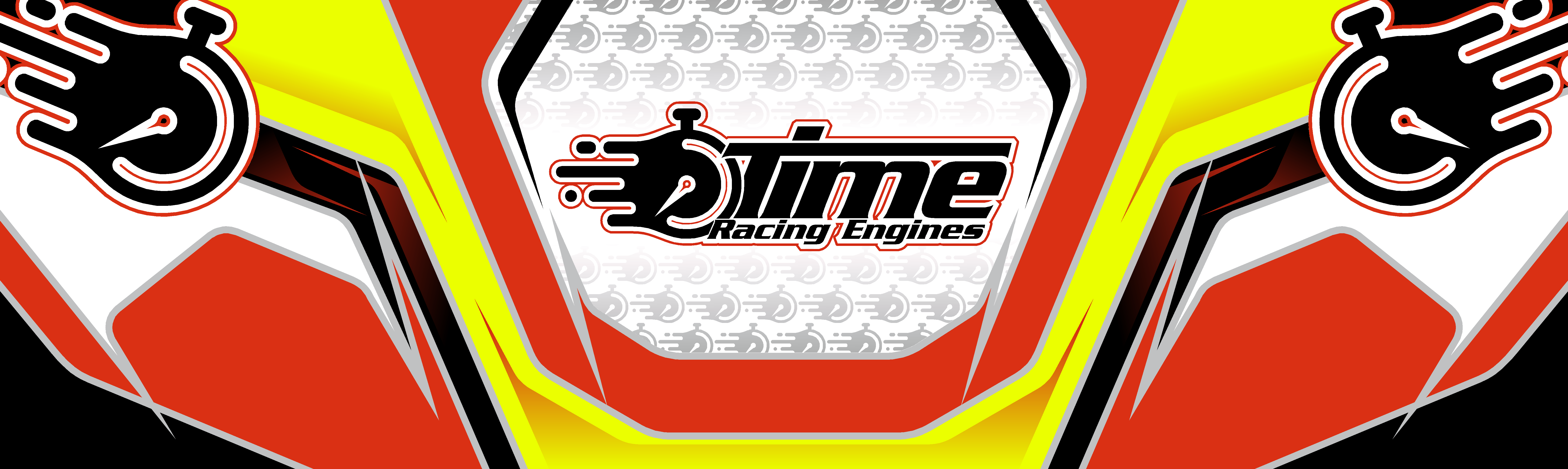 Time Racing Engines